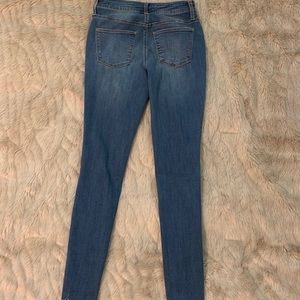 Universal Thread Jeans - Universal Thread High Waisted Ripped Jeans 2 / 26